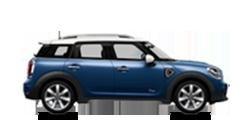 MINI Cooper Countryman Эс 2016-2021 новый кузов комплектации и цены