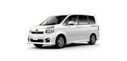 Toyota Voxy 2010-2013
