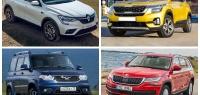 4 автомобиля с пробегом, за которыми стоит охотиться этим летом