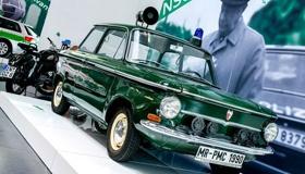 Автомобили Германии 80-х, которые и сегодня сводят с ума