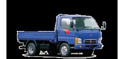 Hyundai HD-65 Бортовой