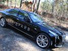 Тест-драйв Cadillac CT6: когда у тебя все есть - фотография 10