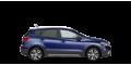 Suzuki SX4  - лого
