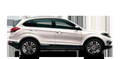 Chery Tiggo 5 2016-2021 новый кузов комплектации и цены