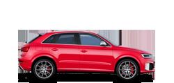 Audi RS Q3 2014-2021
