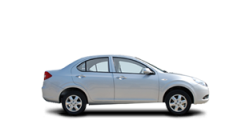 ТагАЗ C10 2011-2013