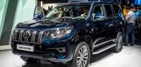 Toyota Land Cruiser Prado 180 станет кроссовером – правда или фейк?