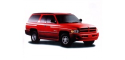 Dodge Ramcharger 1999-2001
