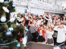 Новогодний праздник для детей и партнеров автоцентре ГАЗ «Луидор» - фотография 7