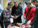 Областной конкурс «Главная дорога» прошёл в столице Приволжья - фотография 1