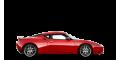 Lotus Evora  - лого