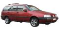 Fiat Tempra Универсал 5 дверей  - лого