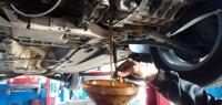 Нужно ли менять масло в механической коробке передач