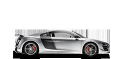 Audi R8 GT 2007-2012