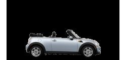 MINI Roadster 2012-2015