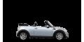 MINI Cooper Cabrio  - лого