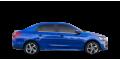 Citroen C-Elysee  - лого