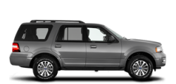 Ford Expedition 2014-2021