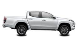 Mitsubishi L200 2019-2021 новый кузов комплектации и цены