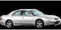 Mazda Millenia  - лого