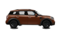 MINI Cooper Countryman One - лого