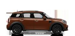 MINI Cooper Countryman One 2016-2021 новый кузов комплектации и цены