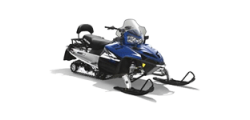 Polaris 550 INDY® LXT - лого