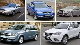 5 машин с пробегом, которые больше остальных склонны быстро ржаветь