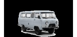 УАЗ 2206 Автобус