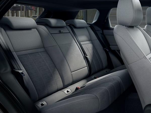 Land Rover Range Rover Evoque фото