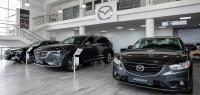 В Нижнем Новгороде подорожали автомобили Mazda