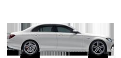 Mercedes-Benz E-класс AMG седан 2016-2021 новый кузов комплектации и цены