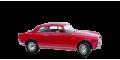 Alfa Romeo Giulietta Sprint - лого