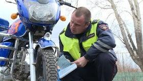 Регистрация мотоцикла или прицепа в Нижнем Новгороде