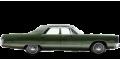 Chrysler Newport  - лого