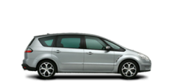 Ford S-MAX 2010-2015