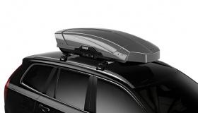 Обязательно ли в 2021 году регистрировать багажник на крыше авто