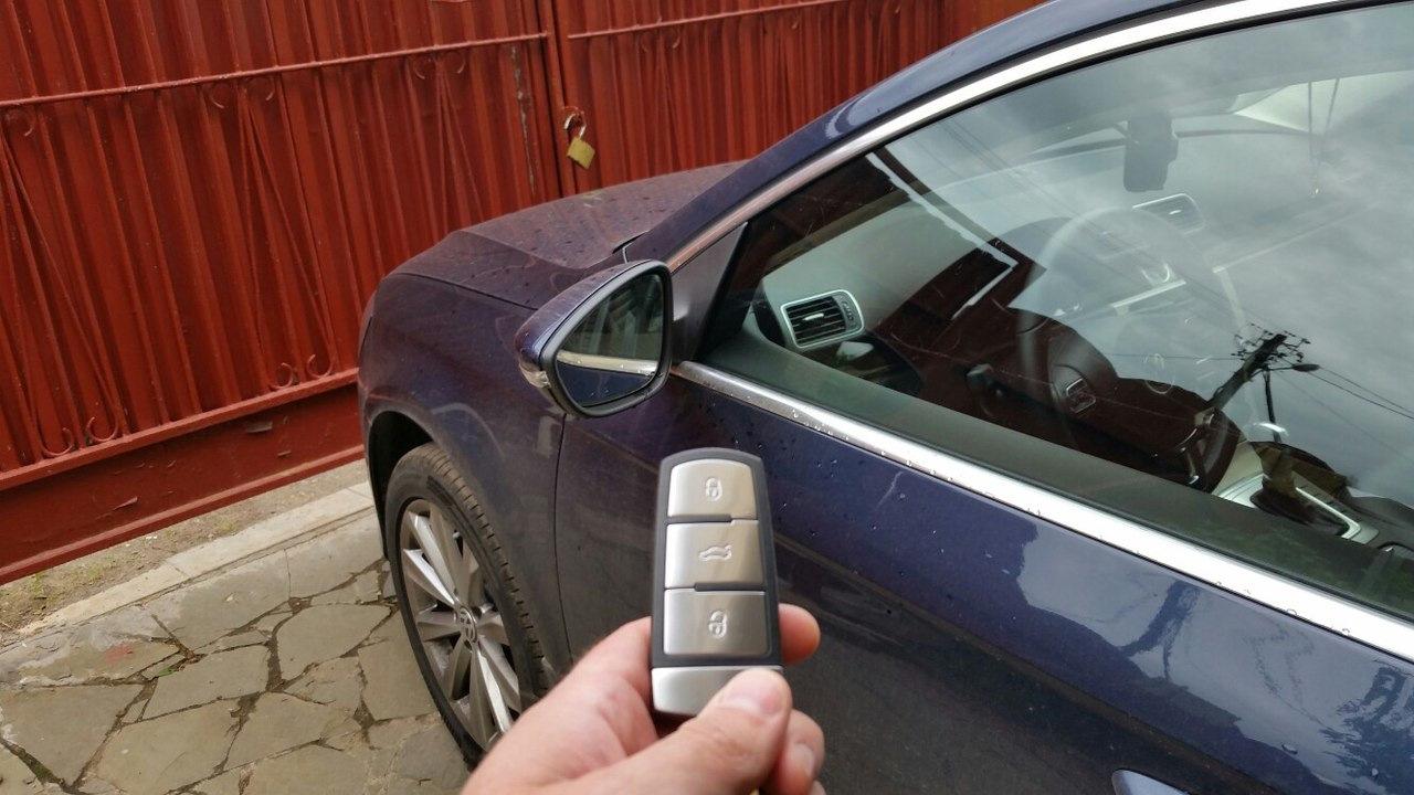 секретные опции в автомобиле, о которых не знают многие водители