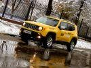 Jeep Renegade: Против течения - фотография 9
