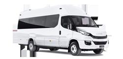 Iveco Daily Микроавтобус