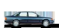 Ford Scorpio седан 1994-1998