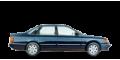 Ford Scorpio  - лого