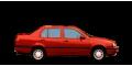 Volkswagen Vento  - лого