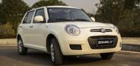 ТОП-10 самых доступных машин на рынке РФ открывают Daewoo Matiz, Lifan Smily и Lada Granta