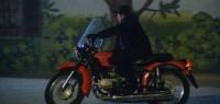Любимые мотоциклы Адриано Челентано, один из которых советского производства