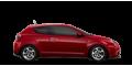 Alfa Romeo MiTo  - лого