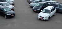 Как изменились цены на подержанные автомобили этой осенью?