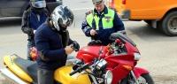 В Нижнем Новгороде участились ДТП с мотоциклами и мопедами - ГИБДД бьет тревогу